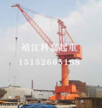 Port gantry crane